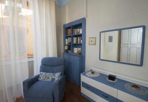 Nel Blu, Ferienwohnungen  Sestri Levante - big - 57