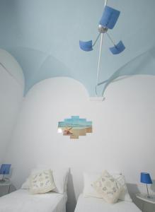 Nel Blu, Ferienwohnungen  Sestri Levante - big - 54