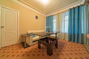 Apartment Vesta on Vosstania, Ferienwohnungen  Sankt Petersburg - big - 12