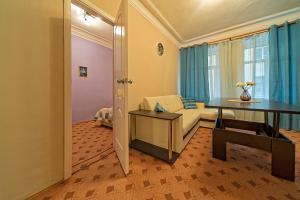 Apartment Vesta on Vosstania, Apartmány  Petrohrad - big - 8