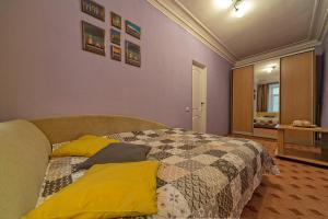 Apartment Vesta on Vosstania, Ferienwohnungen  Sankt Petersburg - big - 5