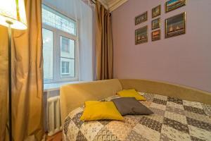 Apartment Vesta on Vosstania, Ferienwohnungen  Sankt Petersburg - big - 10