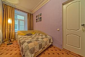 Apartment Vesta on Vosstania, Apartmány  Petrohrad - big - 3