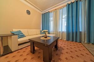 Apartment Vesta on Vosstania, Apartmány  Petrohrad - big - 11