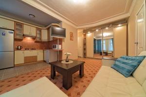 Apartment Vesta on Vosstania, Ferienwohnungen  Sankt Petersburg - big - 7