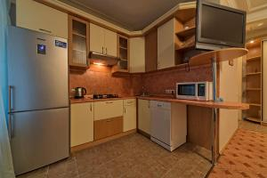 Apartment Vesta on Vosstania, Apartmány  Petrohrad - big - 16