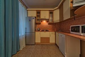 Apartment Vesta on Vosstania, Apartmány  Petrohrad - big - 17
