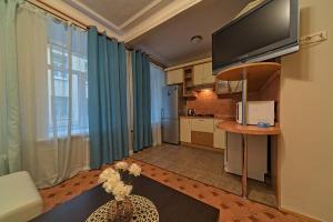Apartment Vesta on Vosstania, Apartmány  Petrohrad - big - 18
