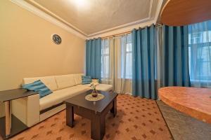 Apartment Vesta on Vosstania, Apartmány  Petrohrad - big - 1