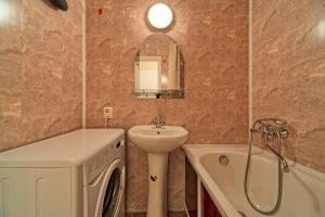 Apartment Vesta on Vosstania, Ferienwohnungen  Sankt Petersburg - big - 19