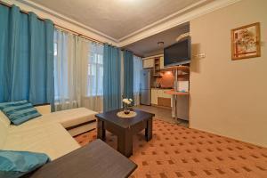 Apartment Vesta on Vosstania, Ferienwohnungen  Sankt Petersburg - big - 22