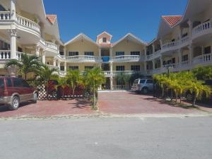 obrázek - Hostel Sol Palm Beach Punta Cana