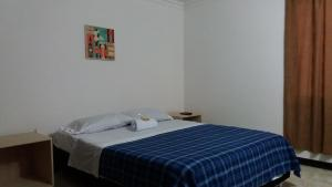 Conforta Spa & BNB, Bed and breakfasts  Popayan - big - 13