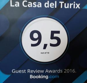 La Casa del Turix Reviews