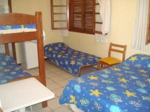 Pousada da Ilha, Guest houses  Florianópolis - big - 5