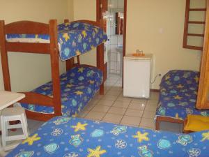 Pousada da Ilha, Guest houses  Florianópolis - big - 8