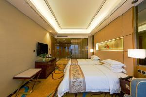 China Show Intertional Hotel, Szállodák  Kanton - big - 20