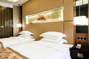 China Show Intertional Hotel, Szállodák  Kanton - big - 19