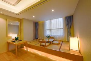China Show Intertional Hotel, Szállodák  Kanton - big - 22