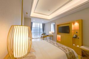 China Show Intertional Hotel, Szállodák  Kanton - big - 5