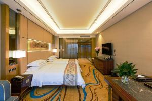 China Show Intertional Hotel, Szállodák  Kanton - big - 4