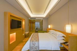 China Show Intertional Hotel, Szállodák  Kanton - big - 6