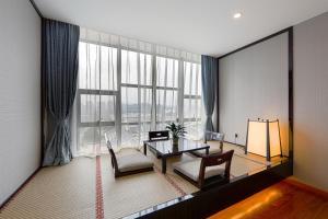 China Show Intertional Hotel, Szállodák  Kanton - big - 3