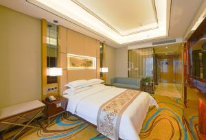 China Show Intertional Hotel, Szállodák  Kanton - big - 10