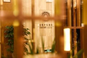 China Show Intertional Hotel, Szállodák  Kanton - big - 53