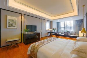 China Show Intertional Hotel, Szállodák  Kanton - big - 9