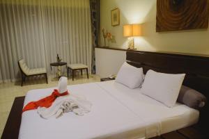 AYANA Residences Luxury Apartment, Apartmány  Jimbaran - big - 91