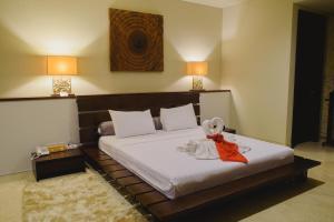 AYANA Residences Luxury Apartment, Apartmány  Jimbaran - big - 46