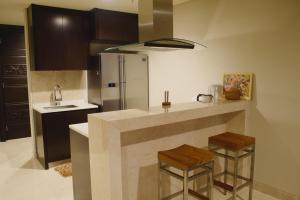 AYANA Residences Luxury Apartment, Apartmány  Jimbaran - big - 58