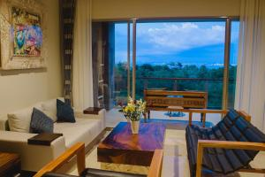 AYANA Residences Luxury Apartment, Apartmány  Jimbaran - big - 22