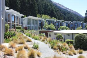 obrázek - Queenstown Lakeview Holiday Park