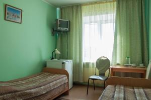Отель На Стрелке, Красноярск