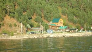 Отель у Батюшки, Листвянка