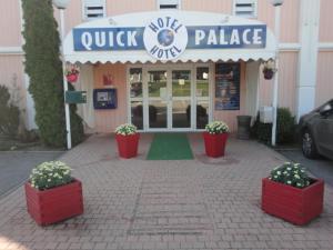 Quick Palace Epinal
