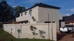 Ga-Machete Guesthouse Pretoria