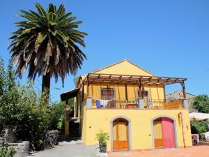 Holiday Home La Palma Castiglione Di Sicilia