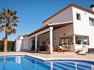 Amfora Air, Holiday homes  Sant Pere Pescador - big - 1