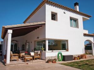 Amfora Air, Holiday homes  Sant Pere Pescador - big - 36