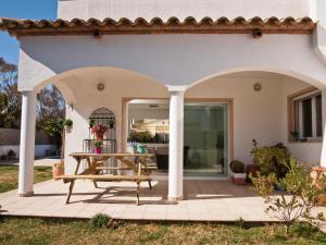 Amfora Air, Holiday homes  Sant Pere Pescador - big - 35