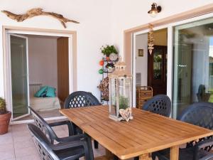 Amfora Air, Holiday homes  Sant Pere Pescador - big - 33