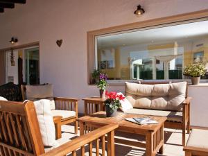 Amfora Air, Holiday homes  Sant Pere Pescador - big - 32