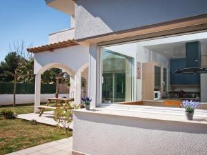 Amfora Air, Holiday homes  Sant Pere Pescador - big - 31