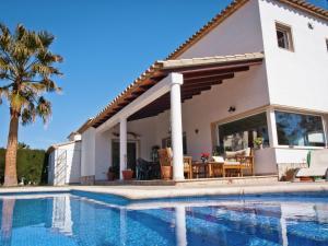 Amfora Air, Holiday homes  Sant Pere Pescador - big - 2