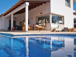 Amfora Air, Holiday homes  Sant Pere Pescador - big - 3