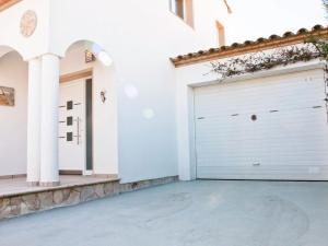Amfora Air, Holiday homes  Sant Pere Pescador - big - 4