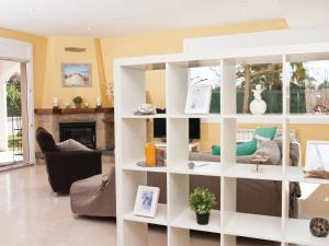 Amfora Air, Holiday homes  Sant Pere Pescador - big - 6